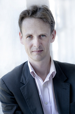 photo of Ian Bostridge